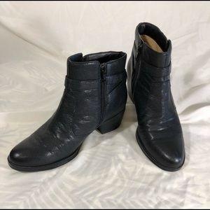 Natulizer Zakira Ankle boots N5 Contour black 8 M